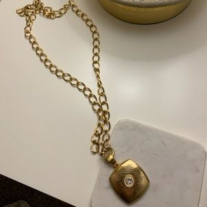 Brighton Jewelry Versailles Suisses Necklace